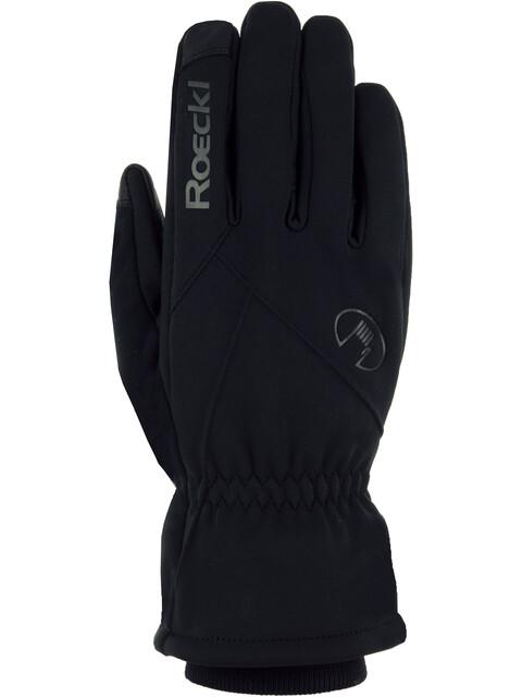 Roeckl Karlstad Gloves black
